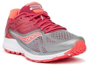 Saucony Ride 10 Neutral Running Sneaker