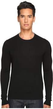 Jack Spade Jersey Stitch Crew Neck Sweater Men's Sweater