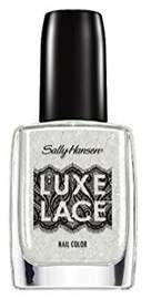 Sally Hansen Special Effects Luxe Lace Nail Polish, Eyelet.