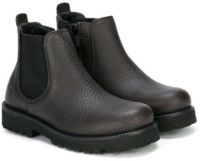 Dolce & Gabbana Kids Chelsea boots