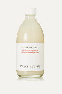 Susanne Kaufmann Mallow Blossom Bubble Bath, 250ml - Colorless