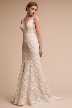 BHLDN Toulouse Gown