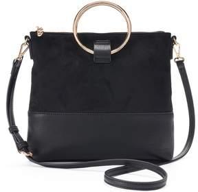 Lauren Conrad Daisy Ring Crossbody Bag