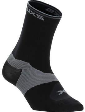 2XU Cycle VECTR Socks (2 Pairs) (Women's)