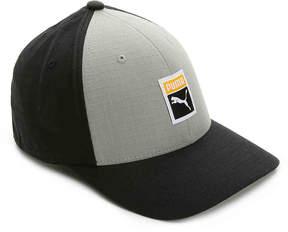 Puma Men's Heritage Flexfit Baseball Cap