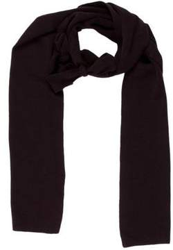 Sonia Rykiel Wool Knotted Scarf