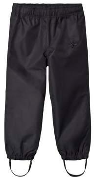 Hummel Minko Shell Pants Dark Navy