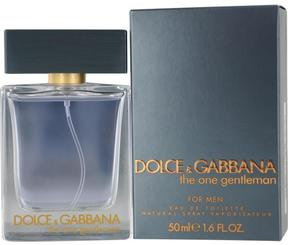 Dolce & Gabbana The One Gentleman 1.6 fl. oz. Eau De Toilette Spray