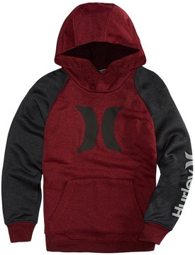 Hurley Toddler Boy Solar Icon Pullover Hoodie