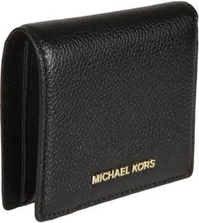 MICHAEL Michael Kors Mercer Wallet - NERO - STYLE
