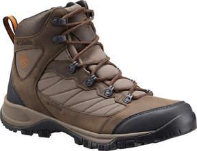 Columbia Cascade Pass Waterproof Hiking Boot (Men's)
