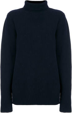 A.P.C. roll-neck sweater