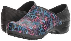Sanita Aero Alera Women's Clog Shoes