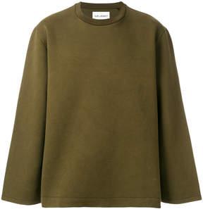 Our Legacy boxy sweatshirt