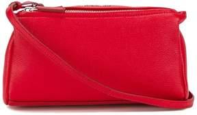 Givenchy mini leather Pandora shoulder bag