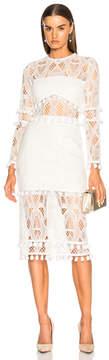 Alexis Callie Dress