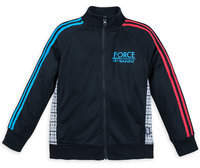 Disney Star Wars ''Force in Training'' Track Jacket for Boys by Our Universe