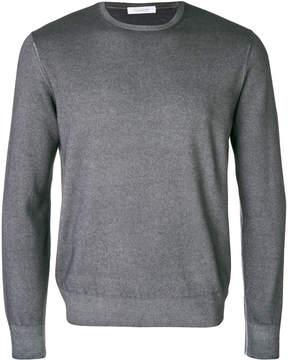 Cruciani crew neck pullover