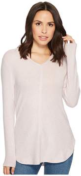 Bobeau B Collection by Sweater Hoodie Women's Sweatshirt