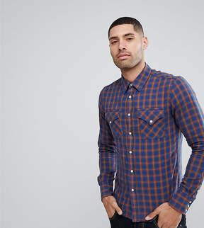 Nudie Jeans Jonis Western Shirt