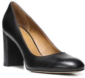 Franco Sarto Women's Aziza Block Heel Pump