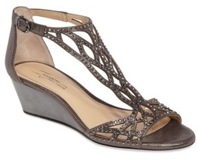 Imagine by Vince Camuto Women's 'Jalen' Wedge Sandal