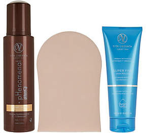 Vita Liberata Megasize pHenomenal Self Tan Mousse w/ Mitt