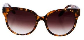 Barton Perreira Valleygirl Cat-Eye Sunglasses