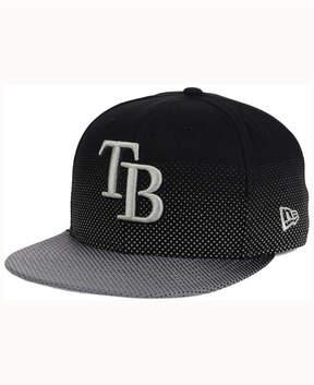 New Era Tampa Bay Rays Flow Flect 9FIFTY Snapback Cap
