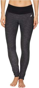 Asics Thermopolis Tights Women's Casual Pants