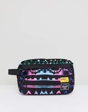 Herschel x Hoffman Chapter Toiletry Bag 5L