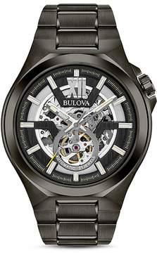 Bulova Automatic Watch, 46mm
