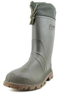 Kamik Icebreaker Round Toe Synthetic Snow Boot.