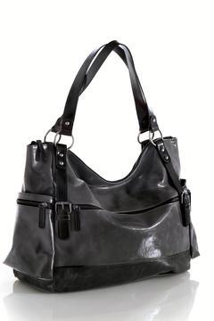 Shiraleah Harper Tote Bag
