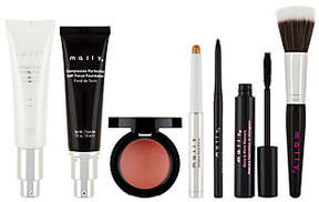 Mally Beauty Perfected 7-piece Collection