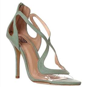 Report Signature Signature Kennia Dress Sandals
