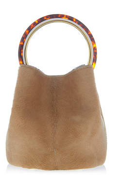Marni Pannier Small Bucket Bag
