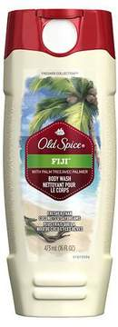 Old Spice Fresher Collection Men's Body Wash Fiji