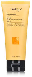 Jurlique Sun Specialist SPF 40 High Protection Cream PA