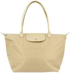 Longchamp Shoulder Bag Shoulder Bag Women - GOLD - STYLE