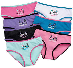 Asstd National Brand Brief Panty Girls