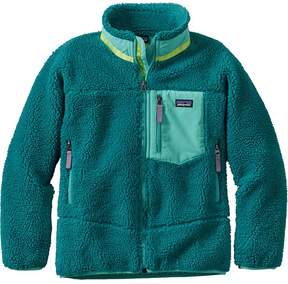 Patagonia Retro-X Fleece Jacket - Girls'