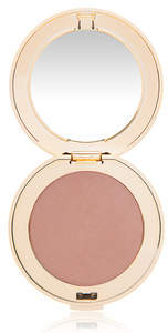 Jane Iredale PurePressed Blush - Flawless - peachy pink brown
