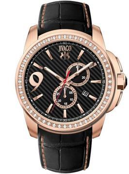 Jivago Gliese Collection JV1530 Men's Analog Watch