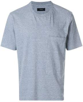 Joseph patch pocket T-shirt