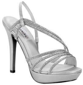 Dyeables Women's Dahlia Platform Sandal.