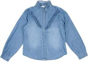 Name It Denim shirts