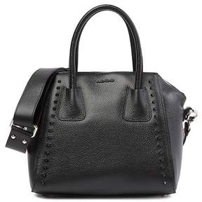 Mario Valentino Valentino By Minimi Preciosa Leather Satchel