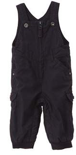 Chicco Unisex Blue Overall.