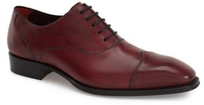 Mezlan Men's 'Toulouse' Cap Toe Oxford